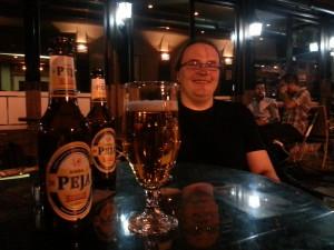 Beers in Prizren